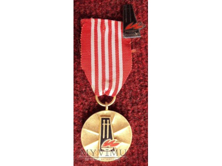 Medal Opiekuna Miejsc Pamięci Narodowej