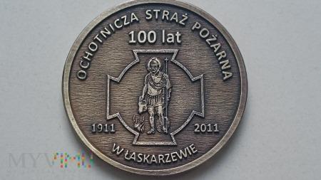 100 Lat OSP w Łaskarzewie