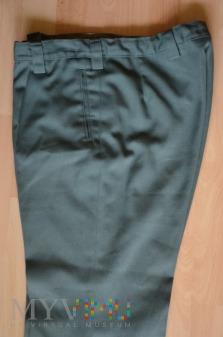 MdI: spodnie Volkspolizei