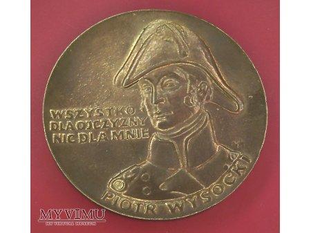 Piotr Wysocki - 150 roczn. Powstania Listopadowego