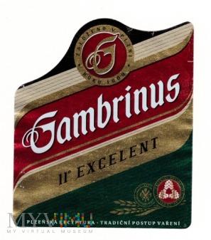 Gambrinus Excelent