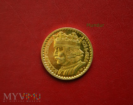 Moneta kolekcjonerska