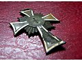 Ehrenkreuz der Deutschen Mutter (Krzyż Matki)