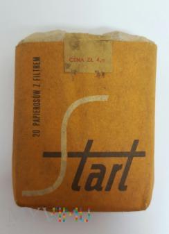 Duże zdjęcie Papierosy START 20 szt. cena 4 zł.