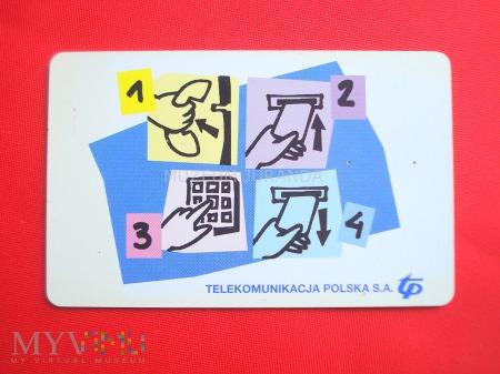Karta chipowa 2