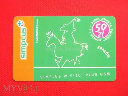 Simplus 50 zł.(2)