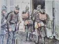 żołnierze na kwaterach