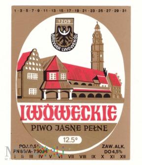 Lwóweckie