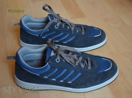Pantofle sportowe wz.904/MON