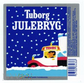 Julebryg, Nuuk