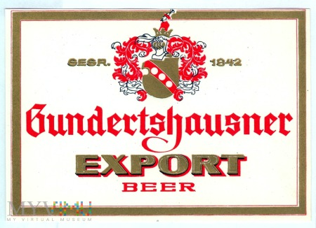 Gundertshausner