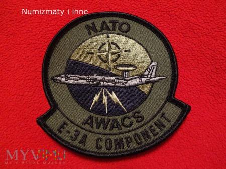 AWACS NATO