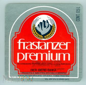 Frastanzer premium