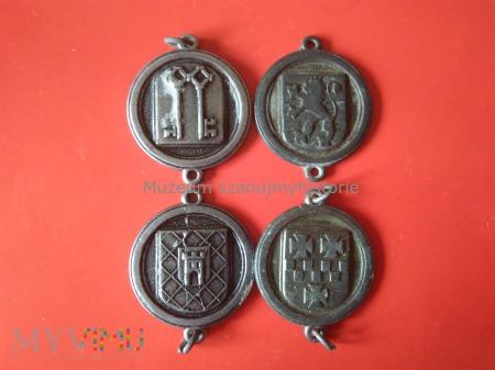 KWHW Wappen Gau Moselland