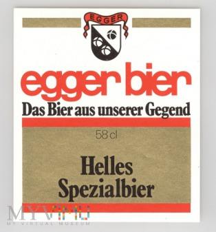 Duże zdjęcie Egger bier