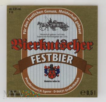 Bierkutscher