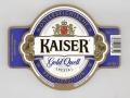 AT, Kaiser