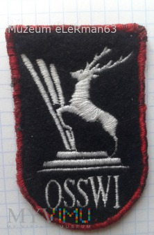 Ośrodka Szkolenia Specjalistów Wojsk Inż. Ełk