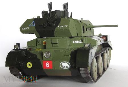 Duże zdjęcie Cruiser Tank Mk.IV (A13 Mk.II)