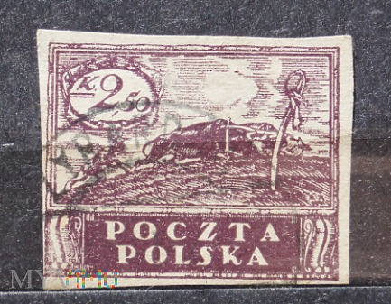 Poczta Polska PL 75