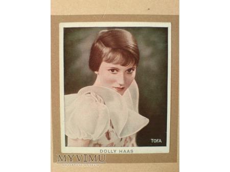 Haus Bergmann Farb-Filmbilder Dolly Haas 62 i 63