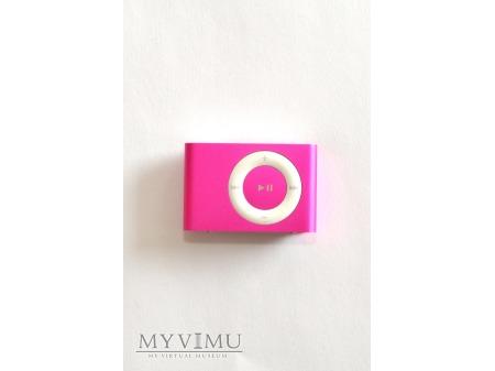 Duże zdjęcie iPod shuffle 2G