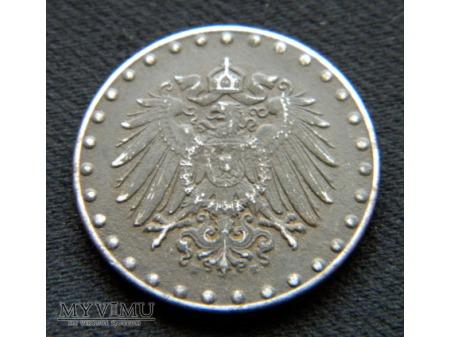 10 Pfennig 1917