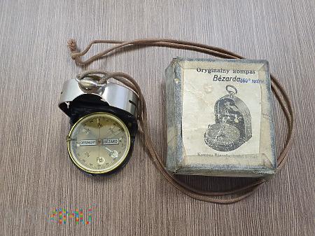 Duże zdjęcie Kompas Bezard
