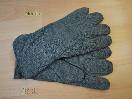 Rękawice zimowe MO do munduru polowego
