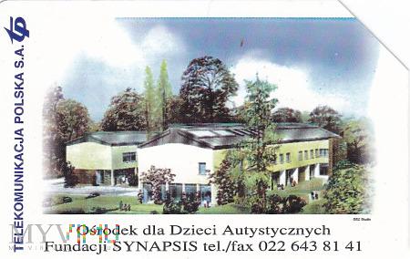 Karta tel. - Ośrodek dla dzieci Autystycznych