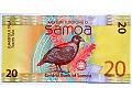 Zobacz kolekcję SAMOA banknoty
