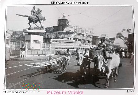 Kalkuta - Chandra Bose