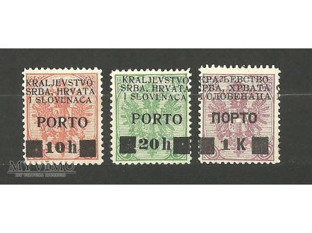 Porto SHS