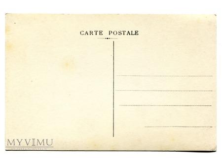 Greta Garbo postcard cinema kino pocztówka Vintage
