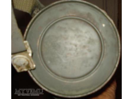 Duże zdjęcie Niemiecka puszka na maske P-gas 4