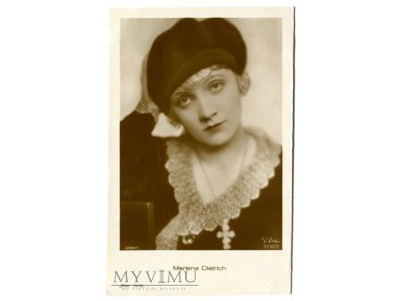 Marlene Dietrich Verlag ROSS 3264/1
