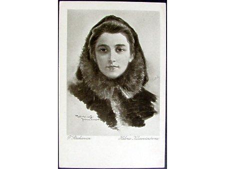 Helena Kurcewiczówna