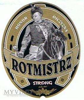 rotmistrz strong