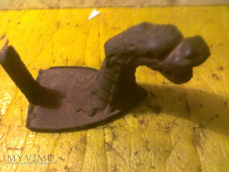 część żelazka - smok-