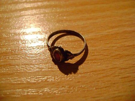 Duże zdjęcie pierścionek 3