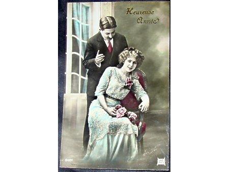 On i Ona - J.C. 2427