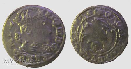 Grosz wileński Zygmunt III Waza I 1626