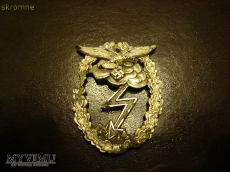 odznaka Za Bój Naziemny dla Luftwaffe