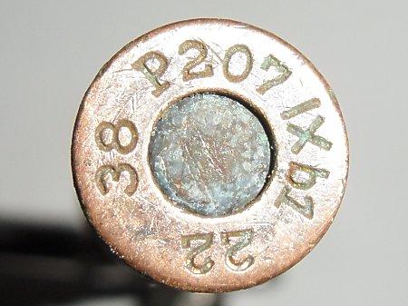 Łuski kod P-207