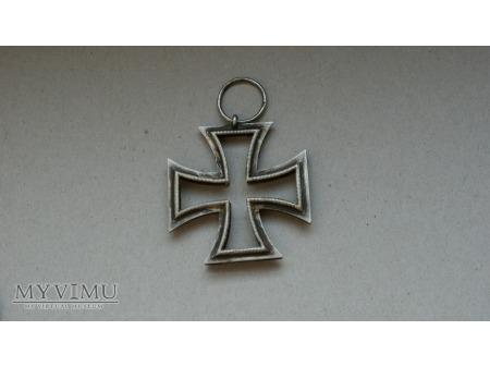 Ramka od krzyża żelaznego