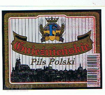 gnieźnieńskie pils polski