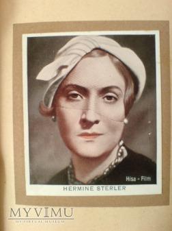Haus Bergmann Farb-Filmbilder Hermine Sterler 109