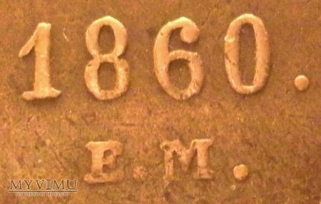 Kopiejka 1860 -EM