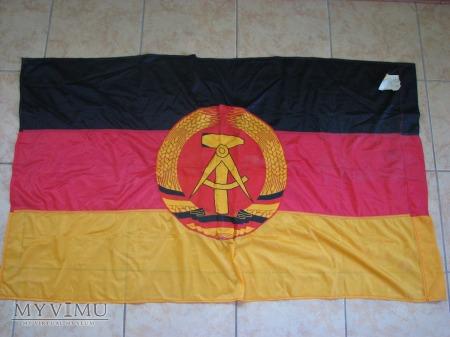 FLAGA DDR