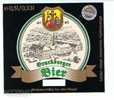 bruckberger bier